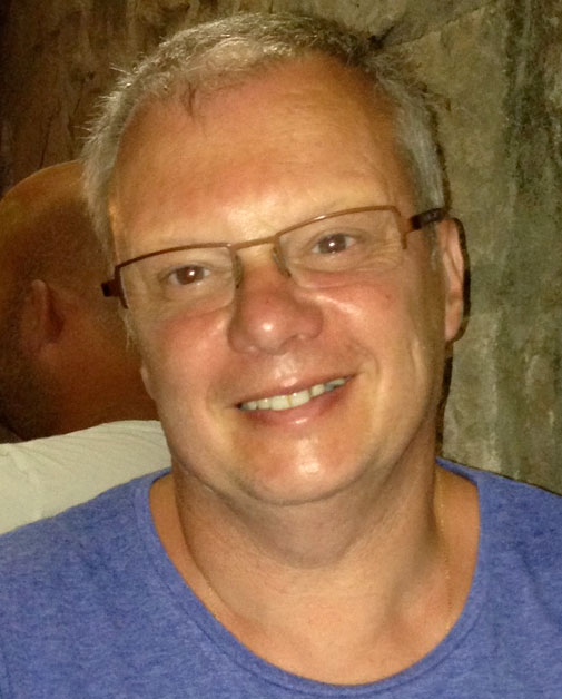 Didier Michel Infirmier