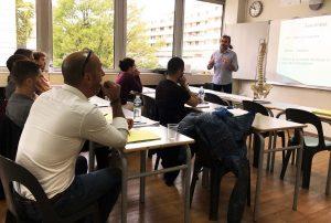 proformed « Bilan et diagnostic en podologie » formation médicales et paramédiacles
